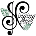 Logo - the Singing Nettles
