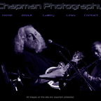 Website - Chapman Photography