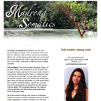 Website - Madrona Somatics