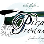 Logo - Pica Productions