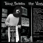 Website - Vagabond Poet Tony Seldin